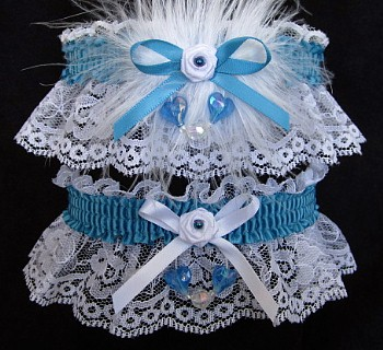 3dae275c3 Prom Garter 2019 More Ideas and Trends. One Keepsake Prom Garter for ...